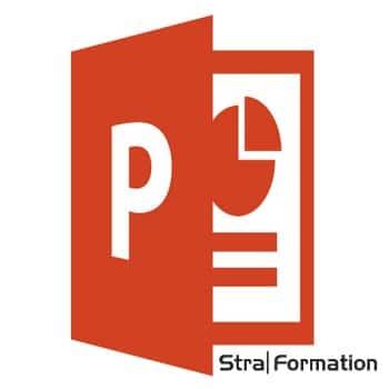 Formation bureautique animer un diaporama PowerPoint en Alsace