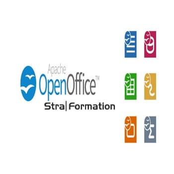 Formation bureautique OpenOffice en Alsace