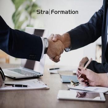 Formation commercial vente la négociation en Alsace