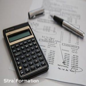 Formation comptabilité paie comptabilité générale en Alsace