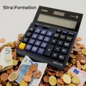 Formation comptabilité paie salaires et charges en Alsace