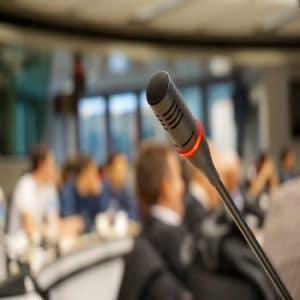 Formation efficacité professionnelle réussir ses prises de paroles en public en Alsace