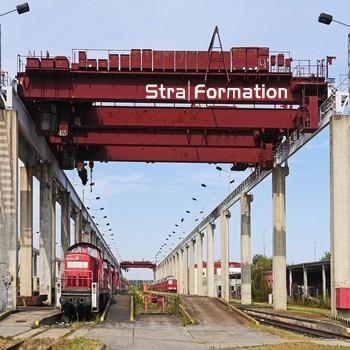 Formation formations réglementaires conduite de ponts roulants en Alsace