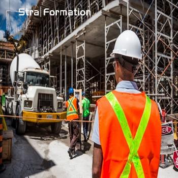 Formation formations réglementaires ss4 initial opérateurs de chantier sous section 4 à Strasbourg