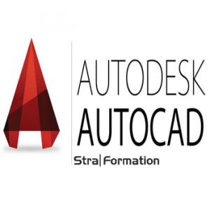 Formation infographie pao cao autocad en Alsace
