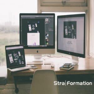 Formation informatique web marketing créer son site en Alsace