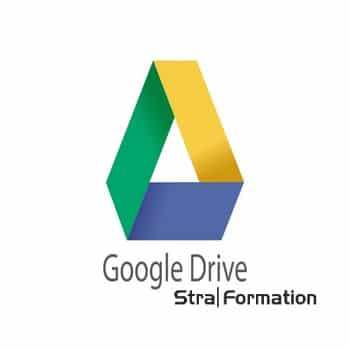 Formation informatique web marketing google drive en Alsace