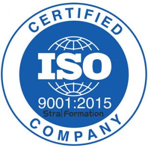 Formation management d'équipe projet production connaissance de la norme iso9001 en Alsace