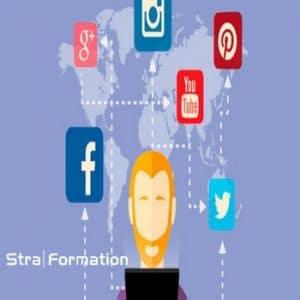 Formation marketing web marketing community manager en Alsace