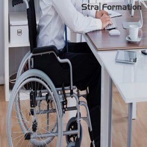 Formation ressources humaines handicap en entreprise en Alsace