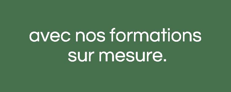 Straformation - Accueil