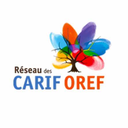 Logo Qualité des Formations chez StraFormation - Carif Oref
