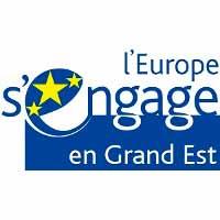 Logo Qualité des Formations chez StraFormation - Grand Est - l'Europe s'engage