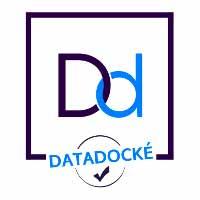 Logo Qualité des Formations chez StraFormation - Datadocké