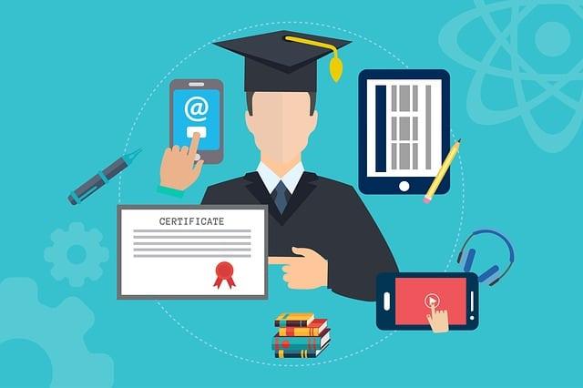 Formation gérer des modules e-learning à Strasbourg